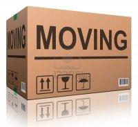verhuisdoos-karton-bruin-pakket-met-tekst-verhuizing